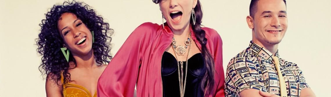 Alice DJ renewed live show
