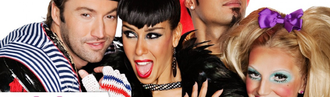 Vengaboys announced to support Steps on huge UK tour